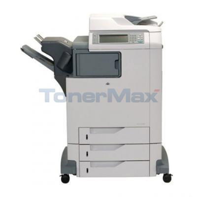 HP Color LaserJet 4730-xm mfp